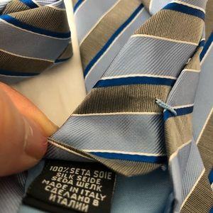 Michael Kors Accessories - Michael Kors Silk Tie